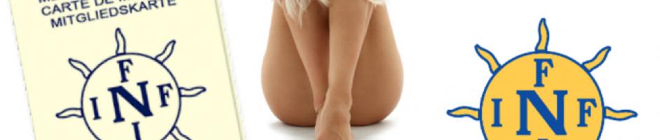 Acuerdo Nudista con el Senzia Spa & Wellness de Almuñécar