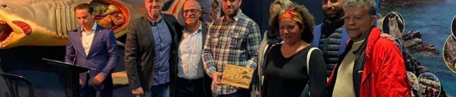 """AAPNC es galardonada con el """"Premio Medio Ambiente 2019"""""""