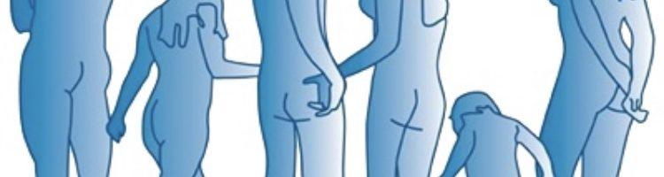 AAPNC, una breve pero intensa historia nudista