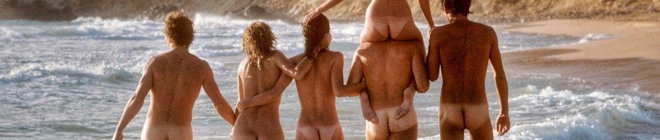 10 Consejos para mejorar el Nudismo en Cantarriján