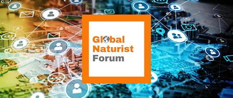 Llega el evento naturista online definitivo: El Foro Naturista Global