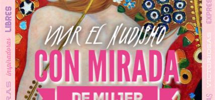 """""""Vivir el Nudismo: Con Mirada de Mujer"""", ya en IVOOX"""